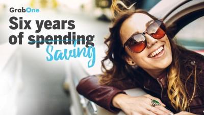 Celebrate Six Years of Saving